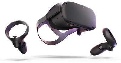 Oculus Quest 128 GB Outlet